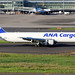 JA603A  -  Boeing 767-381ER(BCF)  -  All Nippon Airlines Cargo  -  HND/RJTT 9/10/19