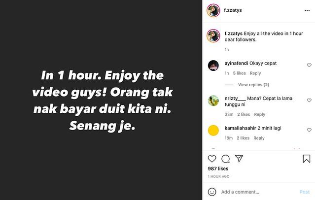 Shuk Sahar Perjelas Video Tular Tak Berbaju Di Hotel, Sekali Isteri Tanya Soalan Mengejutkan
