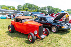 30th Annual Vintage Transport Extravaganza at the Illinois Railway Museum