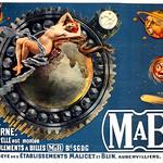 Sun, 2021-08-01 00:00 - STEPHANE, M. Roulements a Billes MAB, 1905.