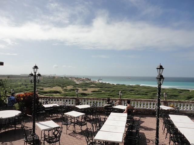 Aruba Landscape