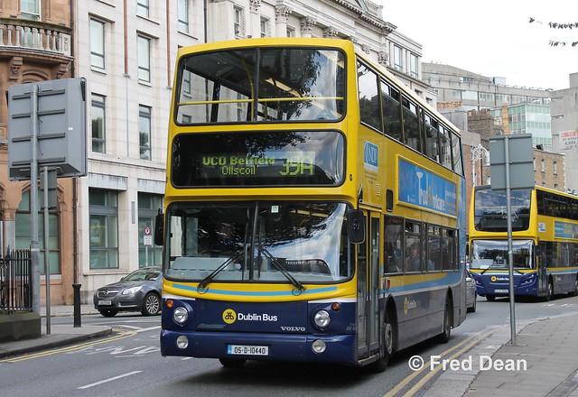 Dublin Bus AV440 (05-D-10440).