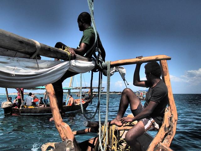 Zanzibar  (Tanzania)  2021