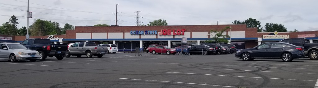 Kmart 560 Windsor Ave, Windsor, CT 1