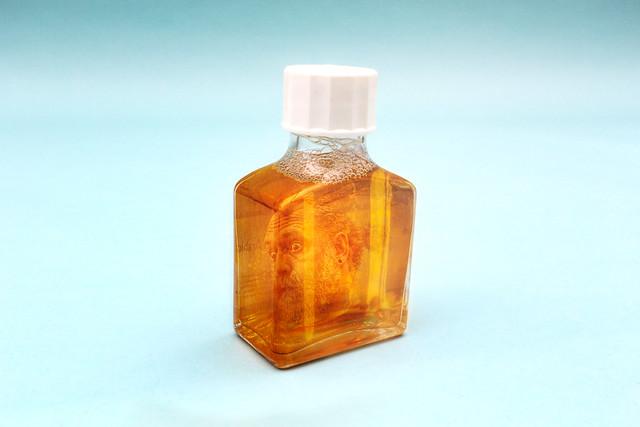 213/365 - bottled