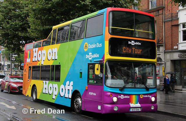 Dublin Bus AV441 (05-D-10441).