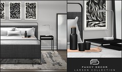 Larsen Collection @ FaMESHed