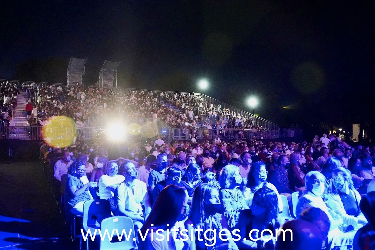 GOD SAVE THE QUEEN EN EL FESTIVAL JARDINS TERRAMAR 2021