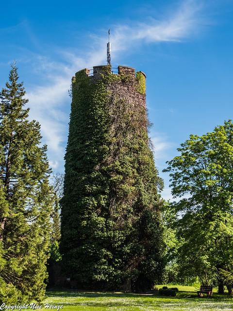 Veltheimsburg Schloss 24052021 02