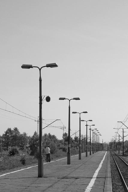 Somewhere near Warsaw 2014