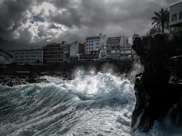 (5058) Puerto de la Cruz (Tenerife).