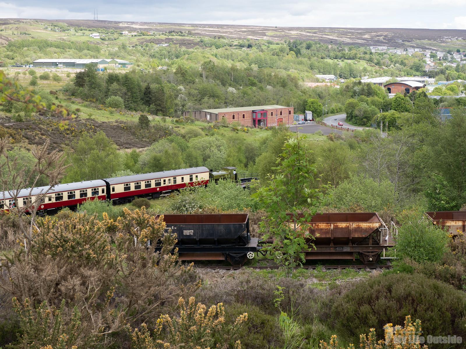 P6043056 - Pontypool and Blaenavon Railway