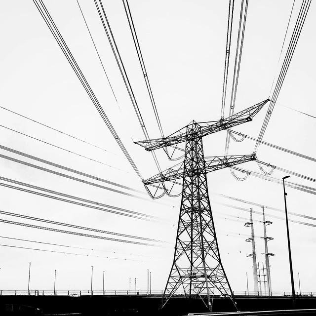 Power junction