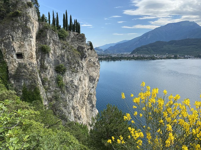 Gardasee - Juni 2021