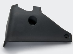new Smart Roadster 452 cover footwell covering left or right side