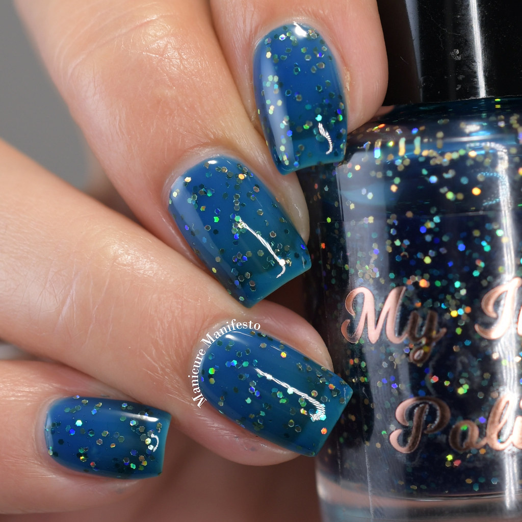 My Indie Polish You're Magic review