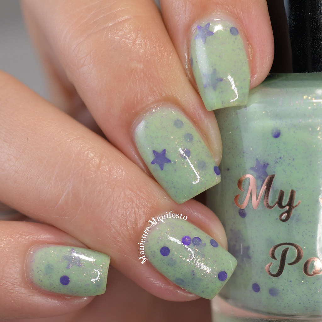 My Indie Polish Mombies review