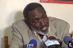 Abdoulaye Diouf Sarr, le ministre de la santu00e9, porte plainte contre le mu00e9decin chef de Suma Assistance
