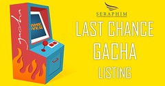 Last Chance Gacha Sales List