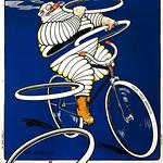 Sun, 2021-08-01 00:00 - O'GALOP. Pneu Vélo Michelin, Le Meilleur, Le Moins Cher, 1912.