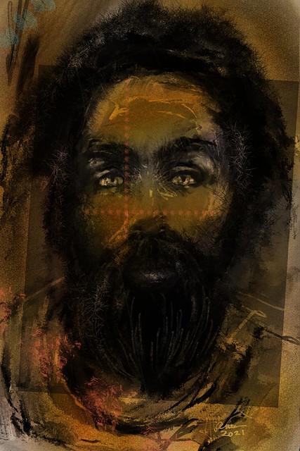 Black Beard 2