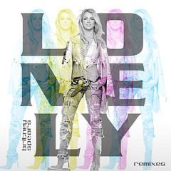 Britney Spears || Lonely (Remixes)