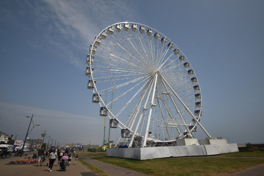 Great Yarmouth Observation Wheel