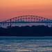 213/365 Sault International Bridge Detail