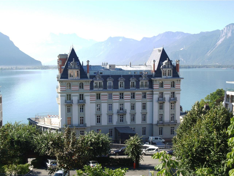 2011 Montreux GS