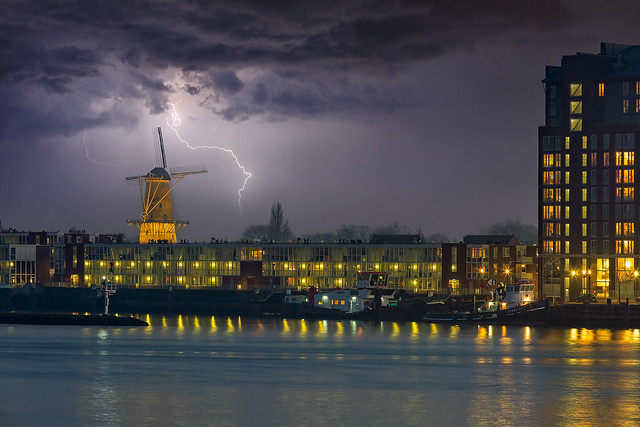 Dordrecht Kyck over den Dyck