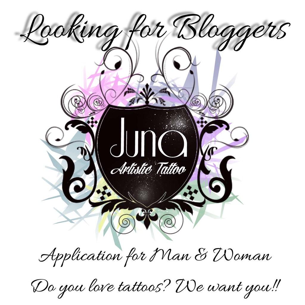 Blogger Search!!!