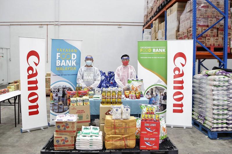 Yayasan Food Bank