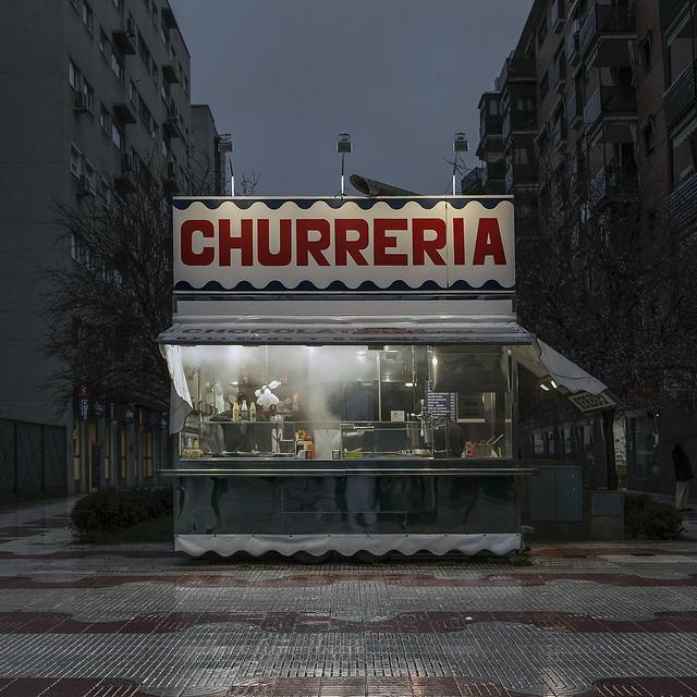 Churrería