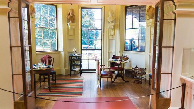 Monticello Tea Room 6249 Jul 20 2021