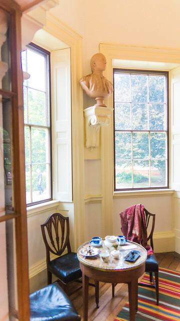 Monticello Tea Room 6243 Jul 20 2021