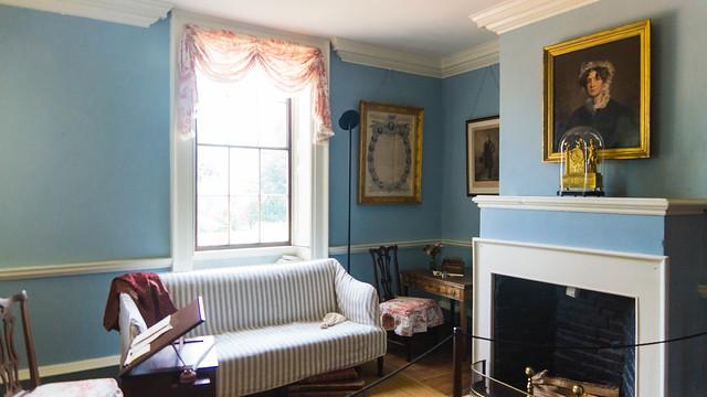 Monticello South Square Room 6177 Jul 20 2021