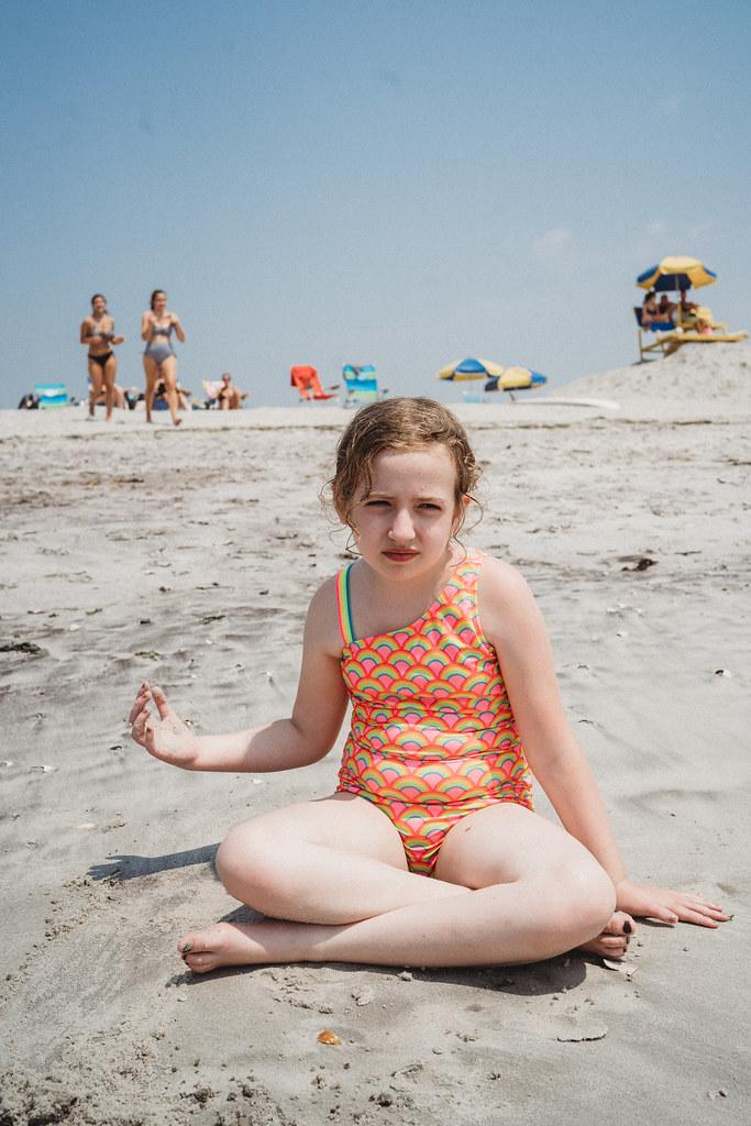 Lila - Age 9, Week 38
