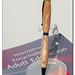 Driftwood Pen
