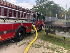 Somers Point Vol Fire Co 1