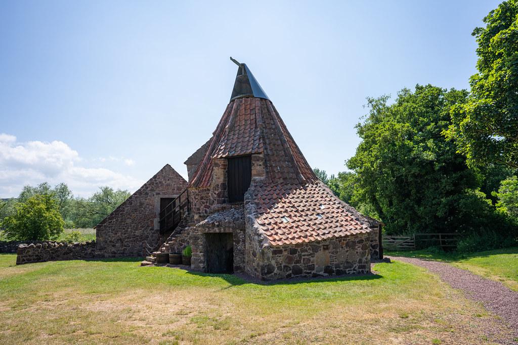 Preston Mill, East Linton