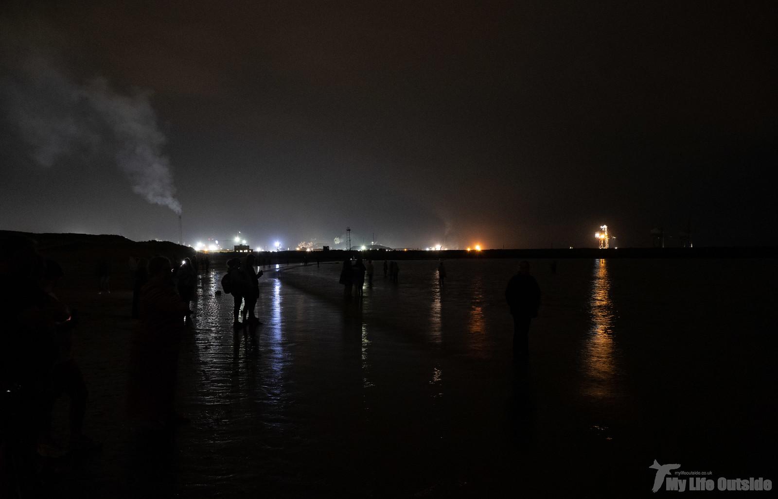 P7013444 - Bioluminescent Plankton, Aberavon
