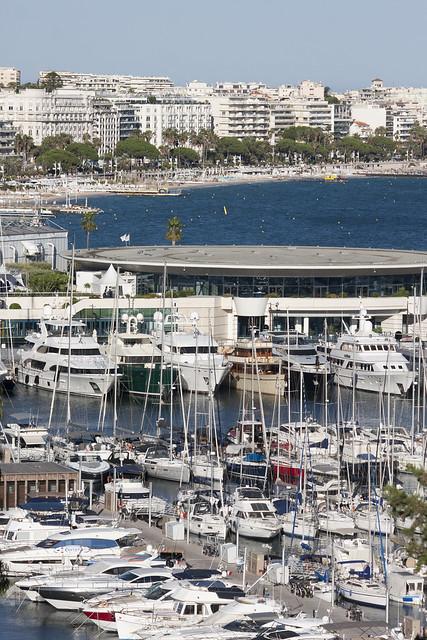 Cannes Vieille Ville
