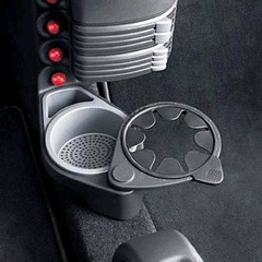 Smart Fortwo 450 Drinks Cup Holder - LHD or RHD