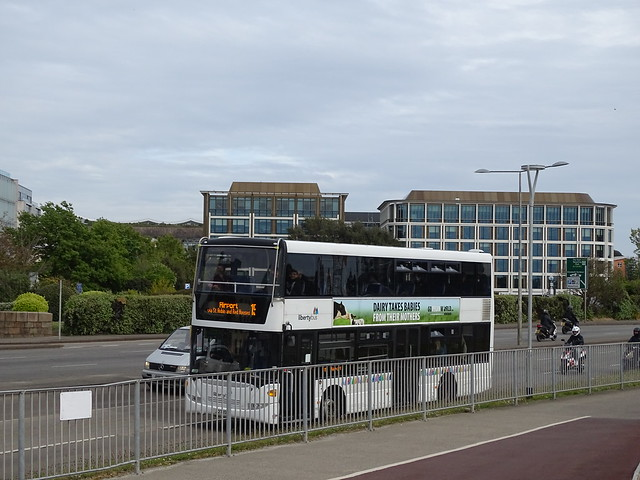 Libertybus 2907