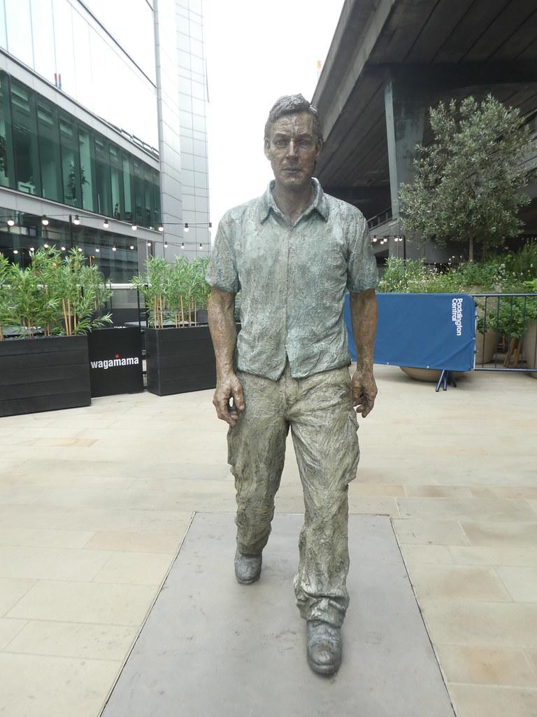 Paddington Sculpture Trail, London