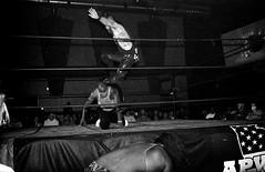 American Premier Wrestling Summer Stampede
