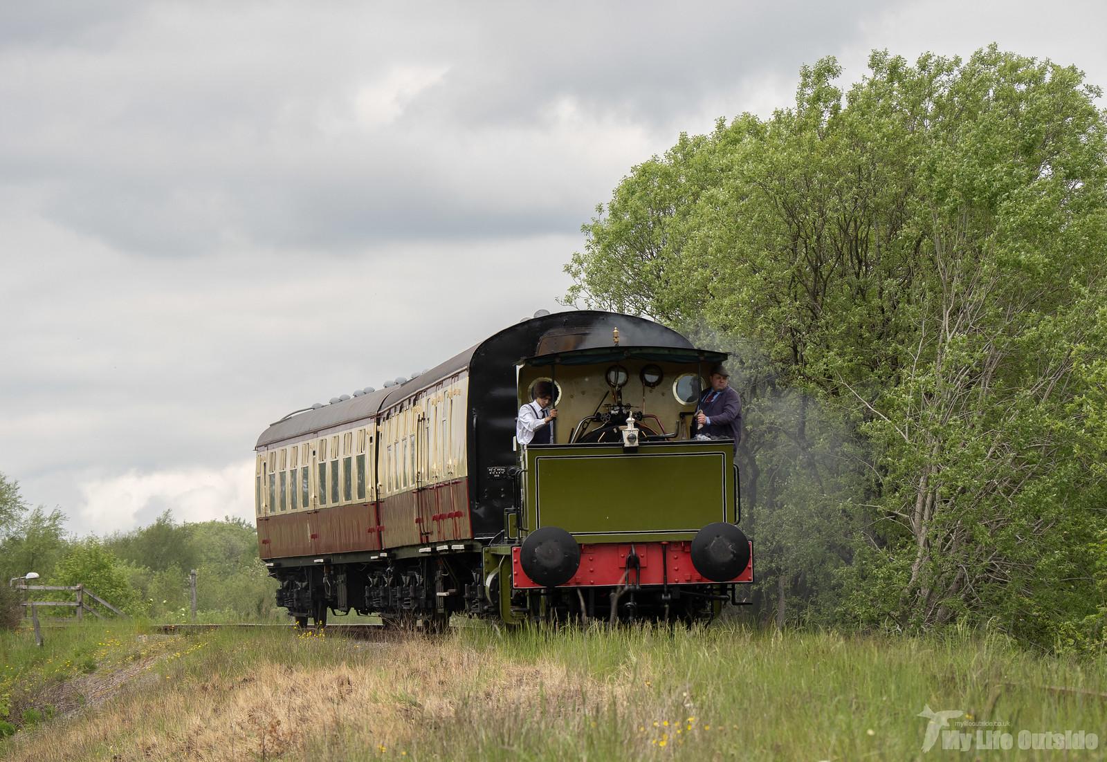 P6043007 - Pontypool and Blaenavon Railway