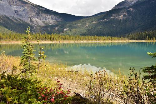 Emerald Lake (British Columbia)