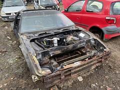 A737 DCN - Pontiac Fiero 2.5 V6 - August 1990 (1984)