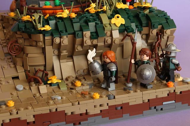 Atumn in Timberfalls - Details